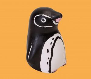ペンギントリミング